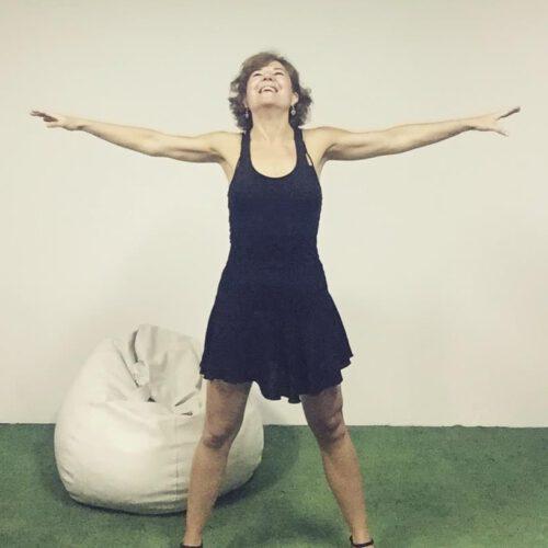 Amanece con Yoga & Oratoria