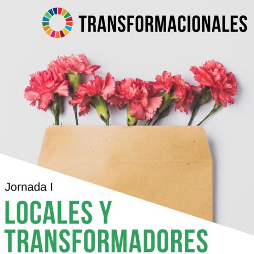 JORNADA I. Locales y transformadores