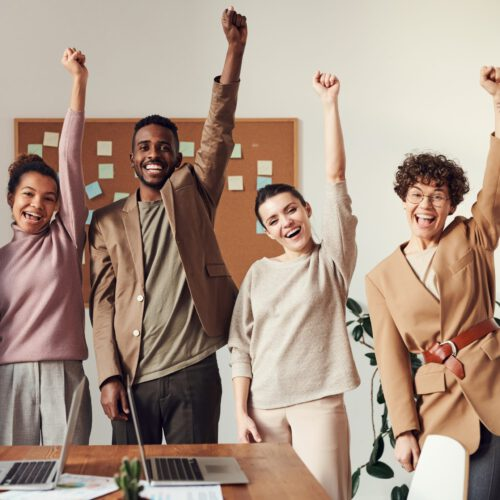 Valores y personas: el propósito de tu negocio