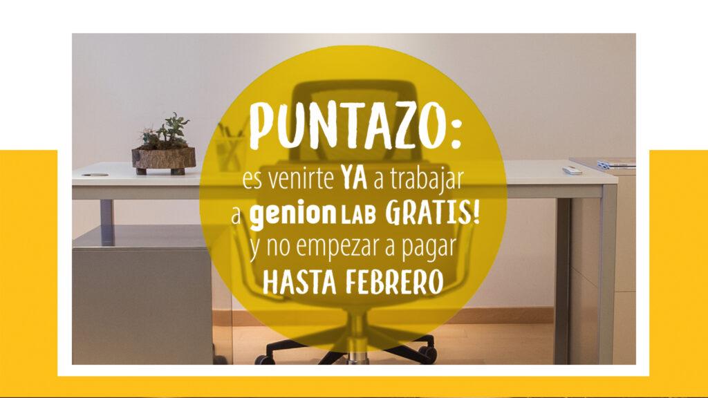 oferta-genion-lab-coworking-alicante