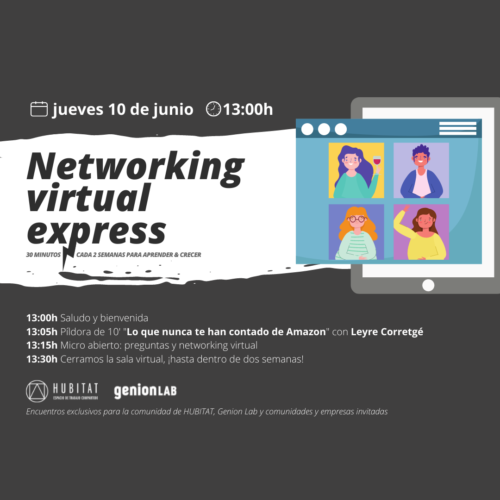 Networking Virtual Express